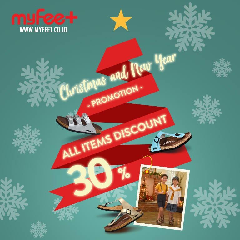 Discount 30% + Free Kaus Kaki Infrared