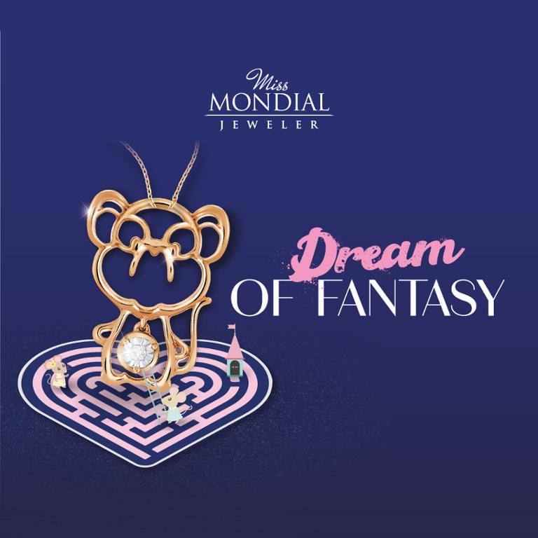 Dream Of Fantasy