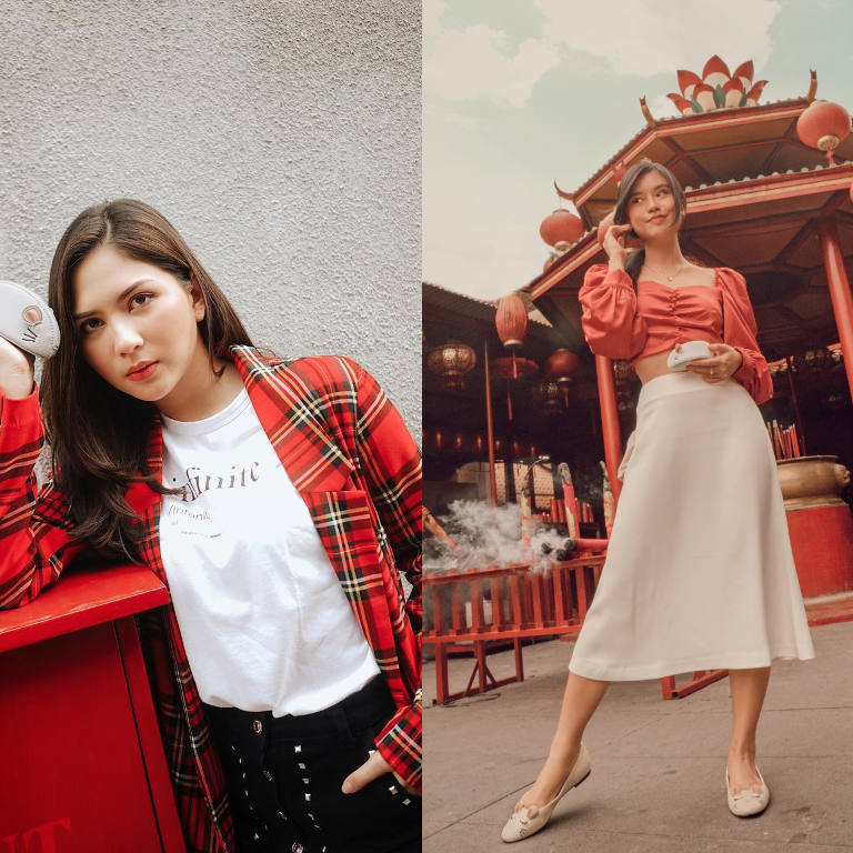 Lunar New Year New Collections