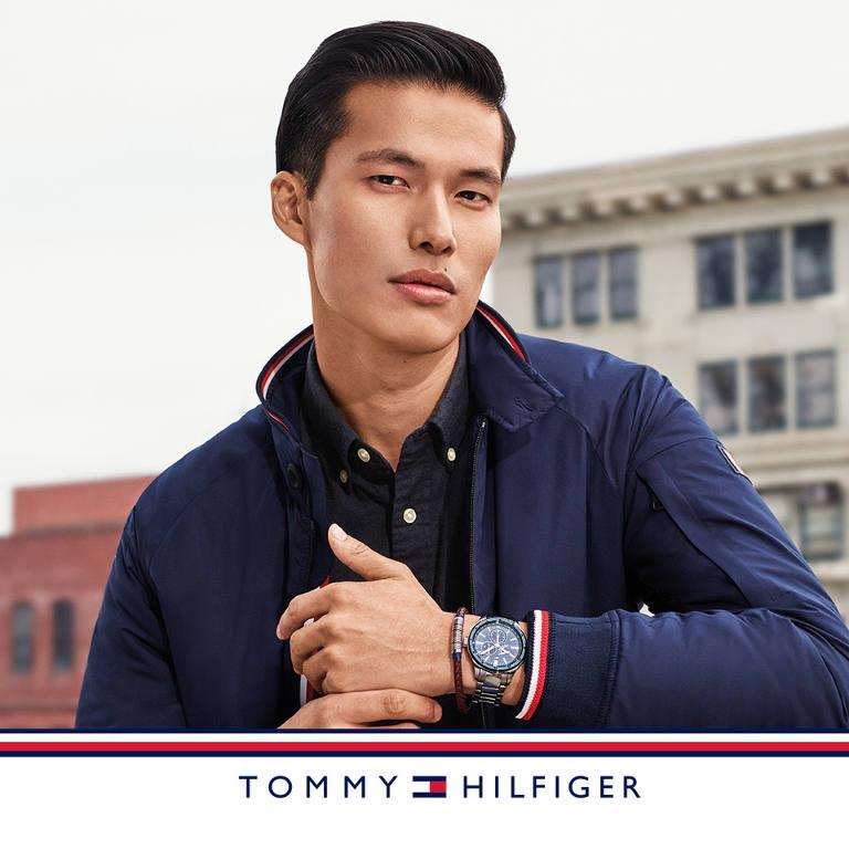 Tommy Hilfiger Timepiece