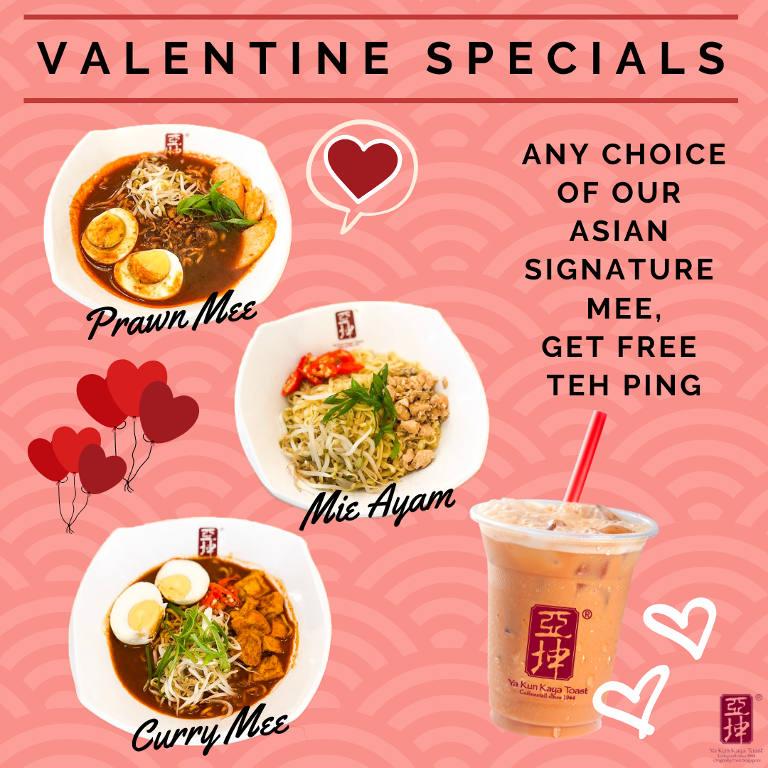 Valentine Day`s
