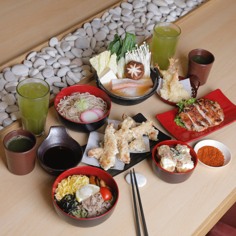 Explore Taste of Japan
