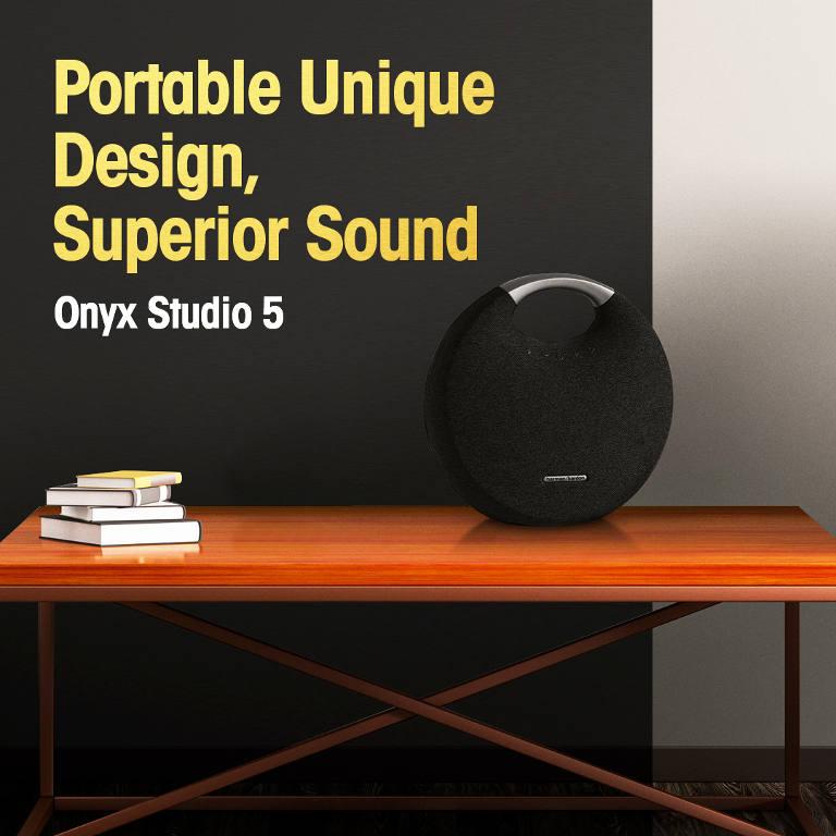 Onyx Studio 5