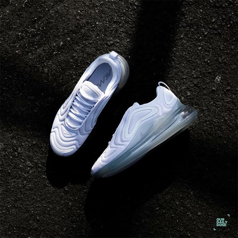 Nike Air Max 720 Pure Platinum
