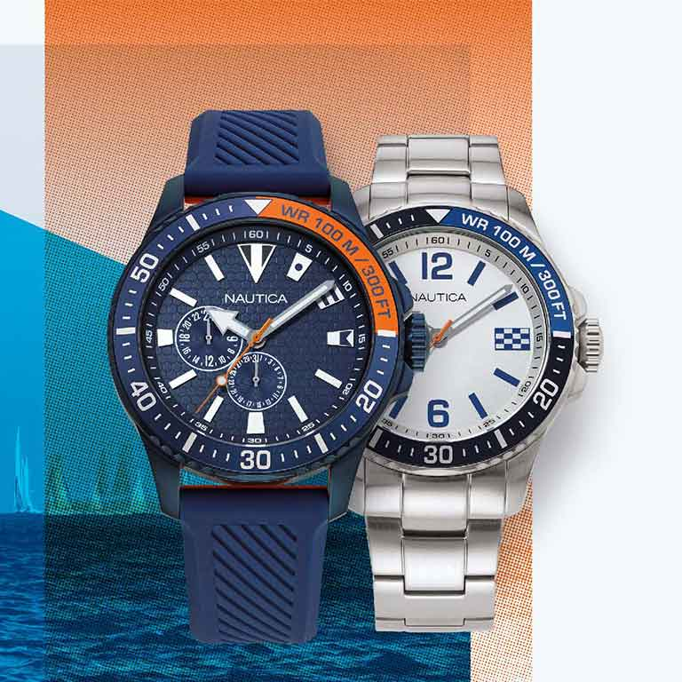 Nautica Freeboard Collection