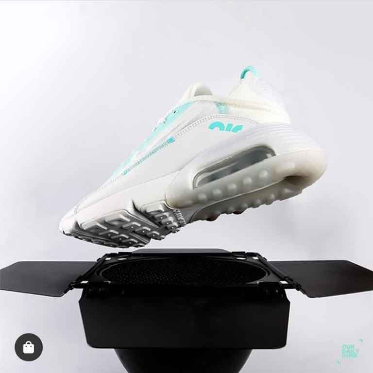 Our Daily Dose NIKE AIR MAX 2090