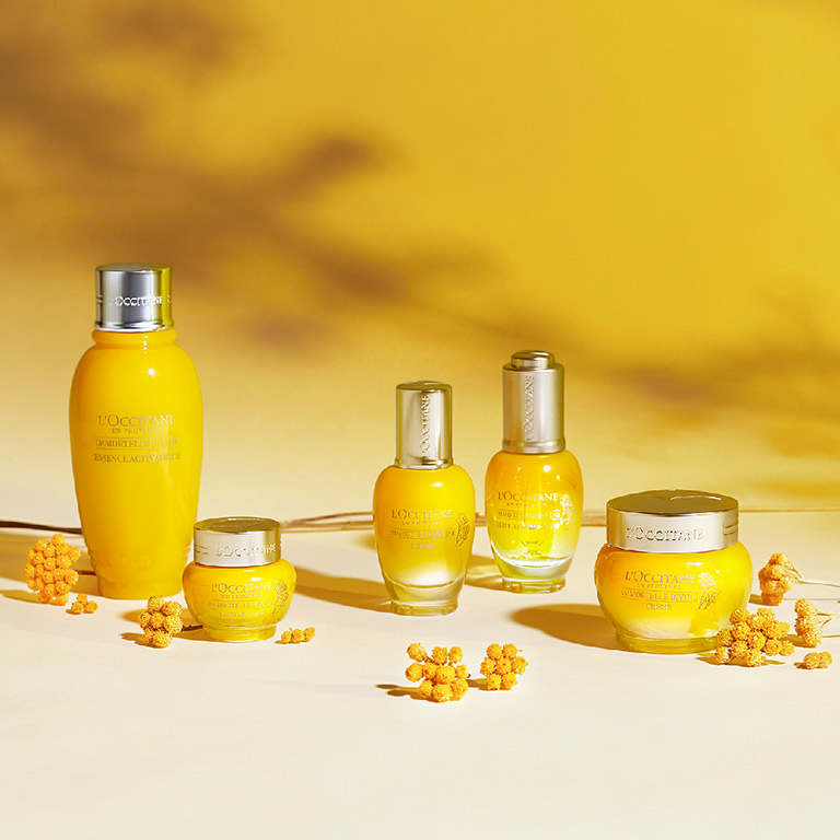 Immortelle Super Extract