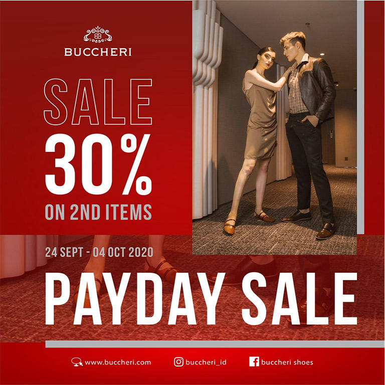 PAYDAYS SALE