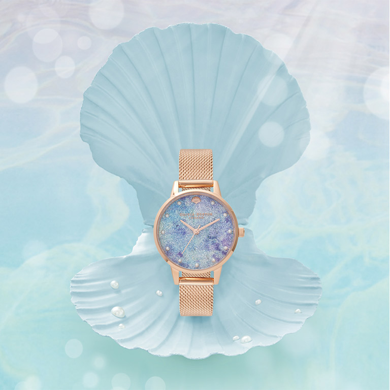Under the Sea Collection!
