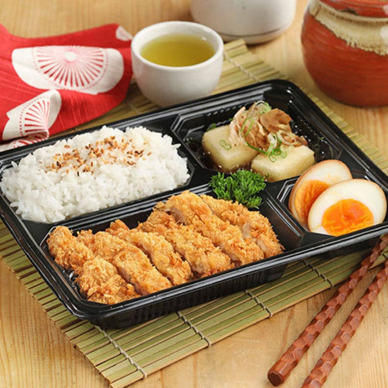 Kimukatsu Get Disc. 40% For Delivery Order
