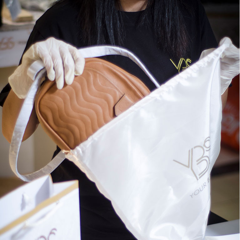 Your Bag Spa We are ready to serve you