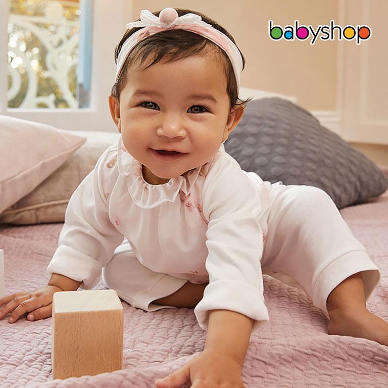 Babyshop Get Lucky Angpao