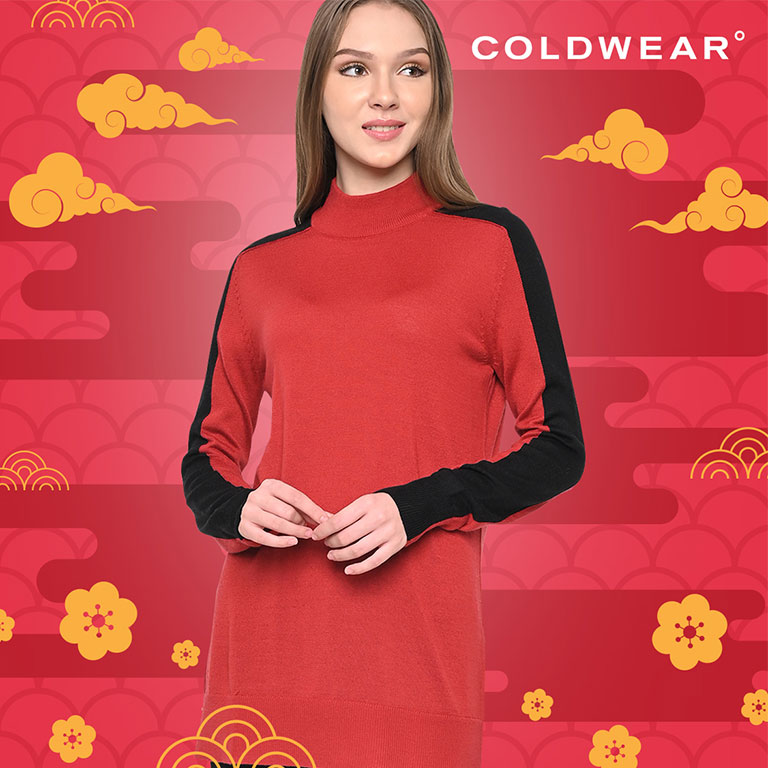 Coldwear YEAR OF THE OX