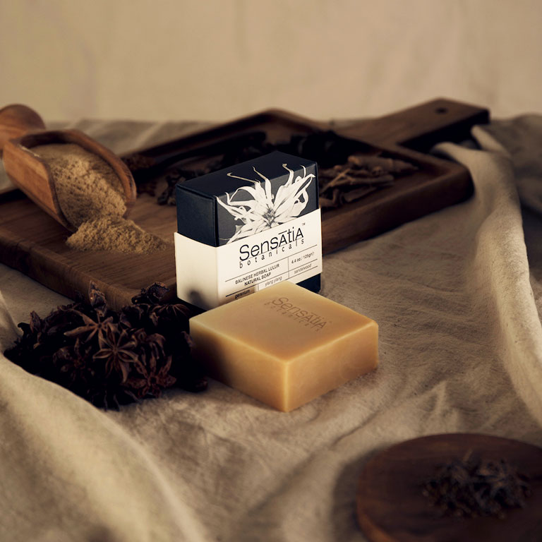 STAR Departement Store Natural soaps