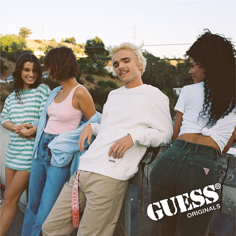 Guess Originals Collection
