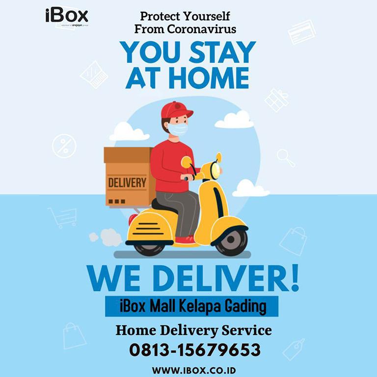 Thumb iBox You Stay At Home