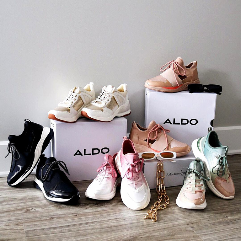 Thumb ALDO ALDO Shop From Home