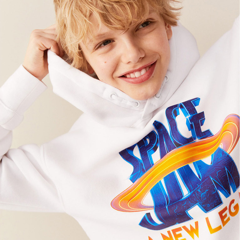H&M A New Legacy collection