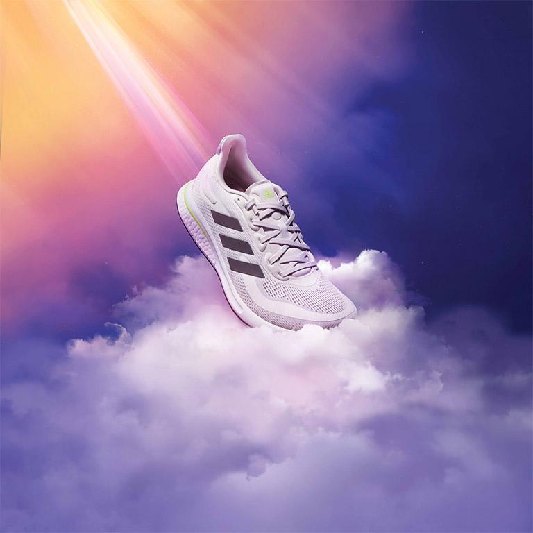 Adidas Homecourt SUPERNOVA PROMO