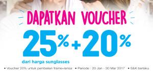 Get Voucher Discount Up To 45%