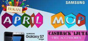 Selular Shop Promo April!