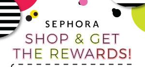 Shop & Get The Rewards