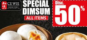 Special Dimsum