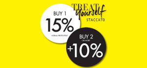 Staccato Treat Your Self