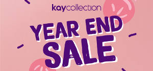 Kay Collection Year End Sale!