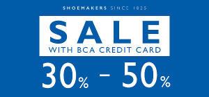 BCA Credit Card Promo!