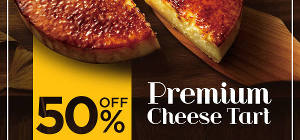 Enjoy Discount 50% Off