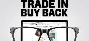 Trade In & Buy Back