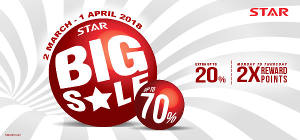 It`s Big Sale Again!