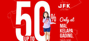 Get Discount Up to 50%