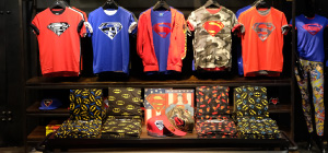 New Superheroes Collection!