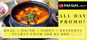 ALL Day Promo Rp 63.900++
