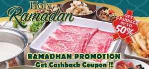 Shaburi Holy Ramadhan
