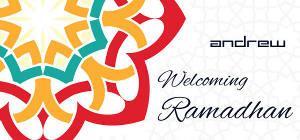 Welcoming Ramadhan