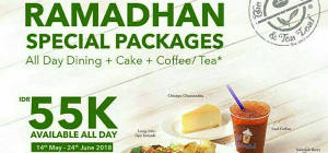 Ramadhan Special Packages