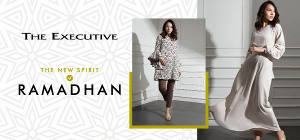 Ramadhan with The Executive Special Collection