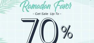 Ramadan Favor