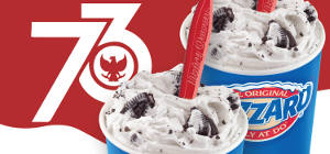 Dairy Queen August Special