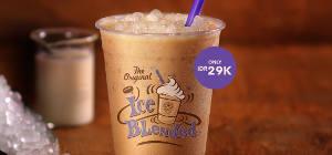 The Coffee Bean Ice Creamy Cold Brew