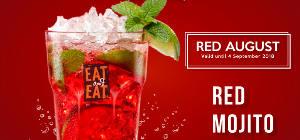 Red Mojito IDR 73
