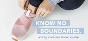New Keds Studio Jumper