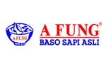 Logo tenant A Fung Baso Sapi