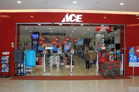 Thumb ACE Hardware