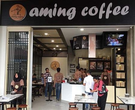 Thumb Aming Coffee