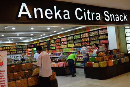 Thumb tenant Aneka Citra Snack