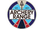 Logo Archery Range